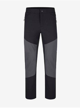 Nohavice a kraťasy pre mužov LOAP - čierna, sivá