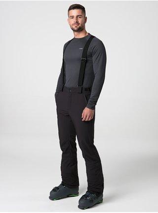Nohavice a kraťasy pre mužov LOAP - čierna