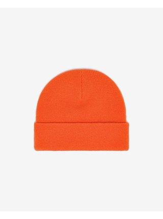 Oranžová unisex dětská čepice VANS Milford