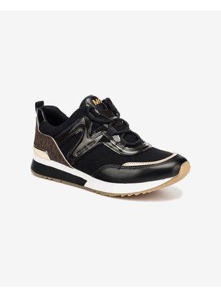 Tenisky pre ženy Michael Kors - čierna