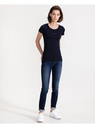 Denim Long Jeans Tom Tailor