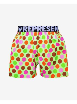 Exclusive Mike Color Dots Trenýrky Represent