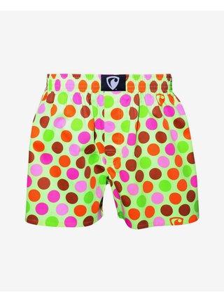 Exclusive Ali Color Dots Trenýrky Represent