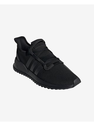 Černé pánské boty adidas Originals U Path Run