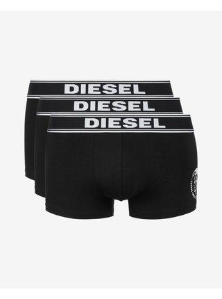 Boxerky 3 ks Diesel