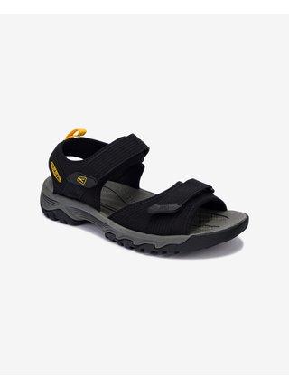 Targhee III Open Toe Outdoor sandále Keen