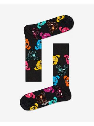 Ponožky Happy Socks - čierna