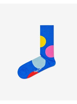 Ponožky Happy Socks - modrá