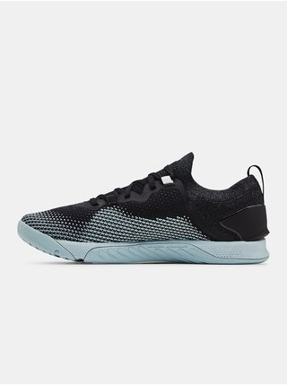 Boty Under Armour TriBase Reign 3 NM-BLK