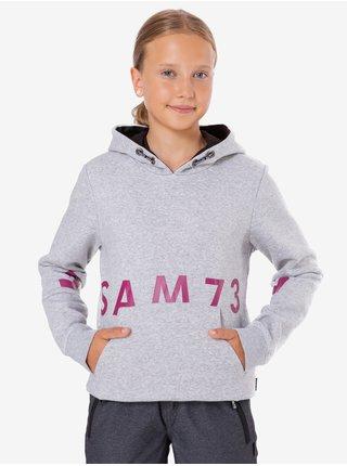 SAM 73 - svetlosivá