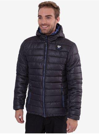 Zimné bundy pre mužov SAM 73 - čierna
