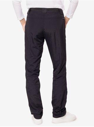 Černé dámské straight fit kalhoty SAM 73