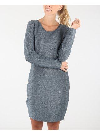 Spoločenské šaty pre ženy Superdry - modrá