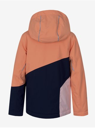 Hannah - oranžová