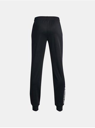 Kalhoty Under Armour UA BRAWLER 2.0 TAPERED PANTS-BLK