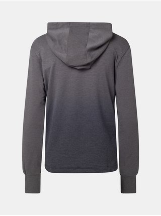 Mikina Under Armour Rival Terry Gradient Hoodie-GRY