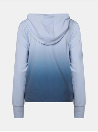 Mikina Under Armour Rival Terry Gradient Hoodie-BLU