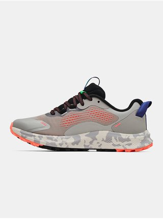 Boty Under Armour UA W Charged Bandit TR 2-GRY