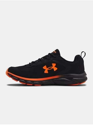 Boty Under Armour UA Charged Assert 9-BLK