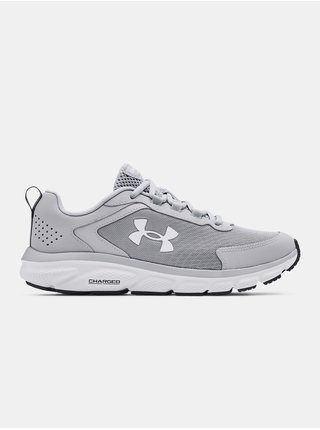 Boty Under Armour UA Charged Assert 9-GRY