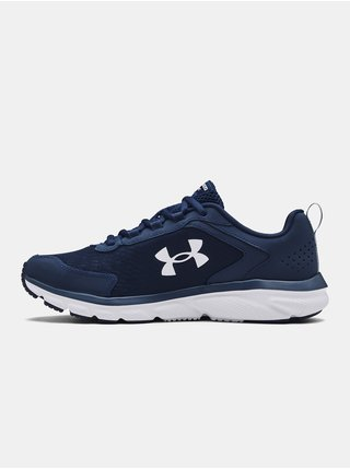 Boty Under Armour UA Charged Assert 9-NVY