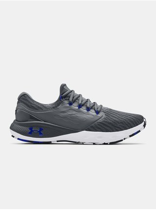 Boty Under Armour UA Charged Vantage Marble-GRY