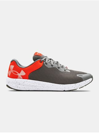 Boty Under Armour UA Charged Pursuit 2 BL SPKL-GRY