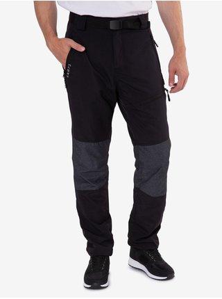 Šedo-černé pánské kalhoty SAM 73 Douglas
