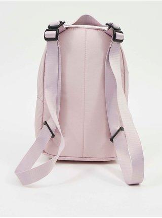 Světle růžový unisex batoh Converse