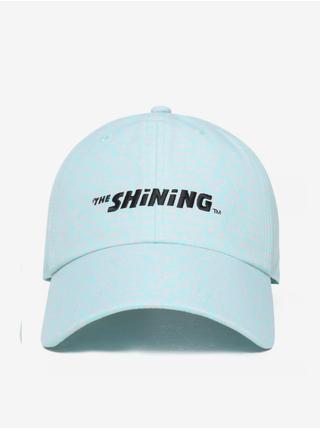 Světle modrá dámská kšiltovka VANS The Shining
