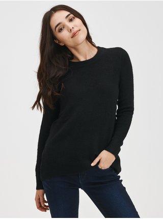 Černý dámský svetr Pletený tunic GAP