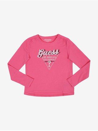 Guess - ružová