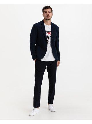 Voľnočasové nohavice pre mužov Replay - modrá