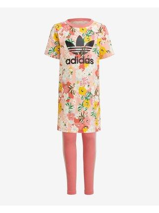 adidas Originals - ružová