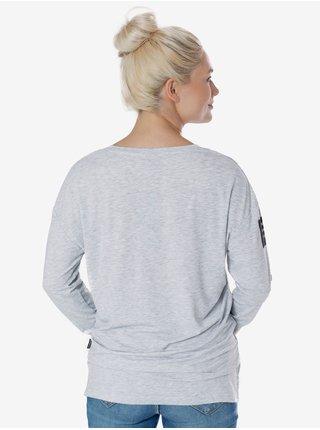 Móda pre plnoštíhle pre ženy SAM 73 - svetlosivá