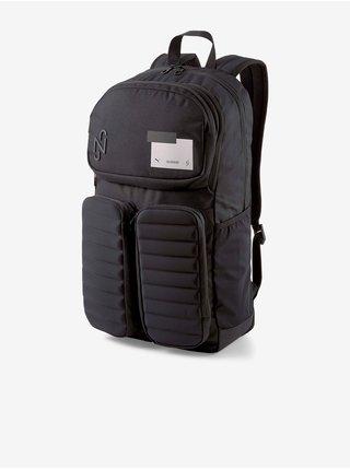 Čierny pánsky batoh PUMA x NJR Backpack