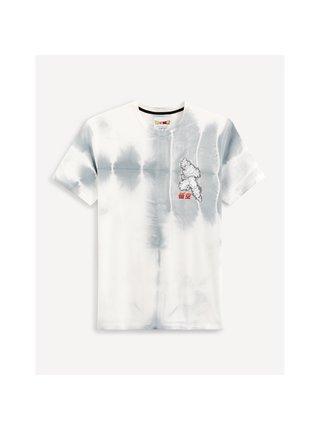 Tričko Lvedrago4 Celio