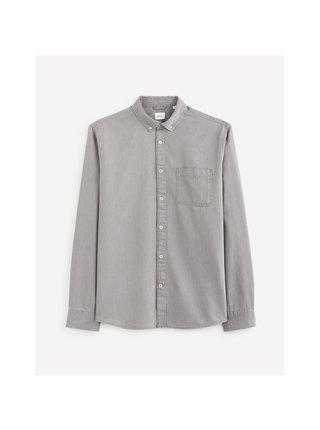 Košile Sasol1 Celio