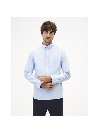 Košile Taoxfordy Celio