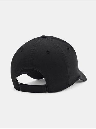 Kšiltovka Under Armour Golf96 Hat-BLK