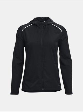 Bunda Under Armour STORM Run Hooded Jacket-BLK