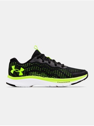 Boty Under Armour BGS Charged Bandit 7-BLK