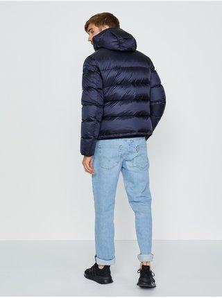 Zimné bundy pre mužov Blauer - tmavomodrá