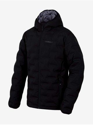 Černá pánská bunda Hannah