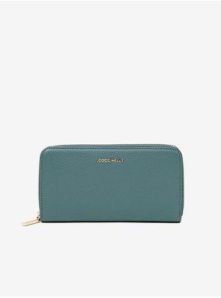 Peňaženky pre ženy Coccinelle.. - modrá