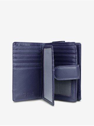 Peňaženky pre ženy KARA - tmavomodrá