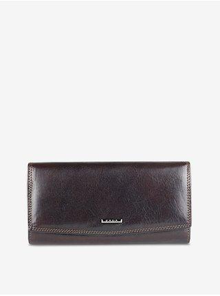 Peňaženky pre ženy KARA - hnedá