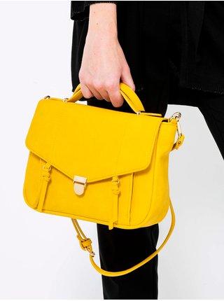 Kabelky pre ženy CAMAIEU - žltá