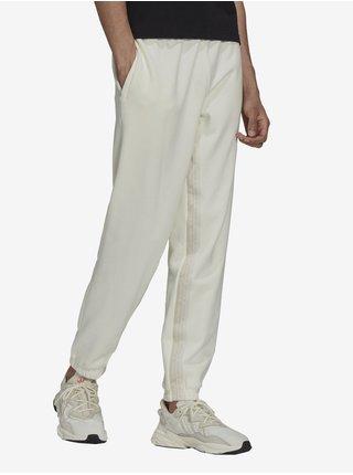 Biele pánske tepláky adidas Originals