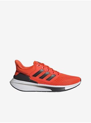 Topánky pre mužov adidas Performance - oranžová